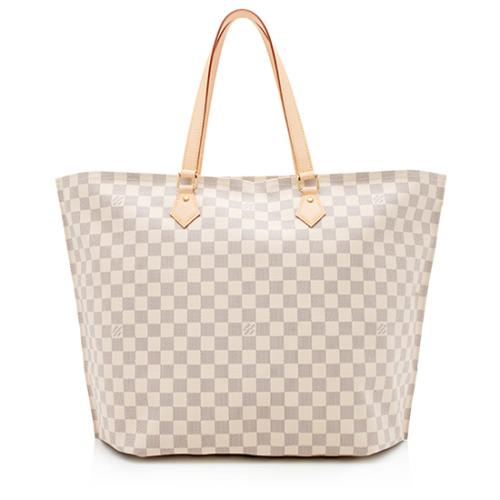 Louis Vuitton Damier Azur All-In MM Tote