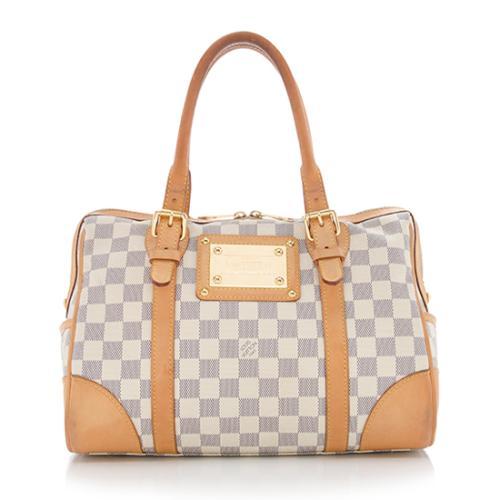 Louis-Vuitton-Damier-Azur-Berkeley-Satchel 77106 front large 1.jpg 69baefdcbfc28