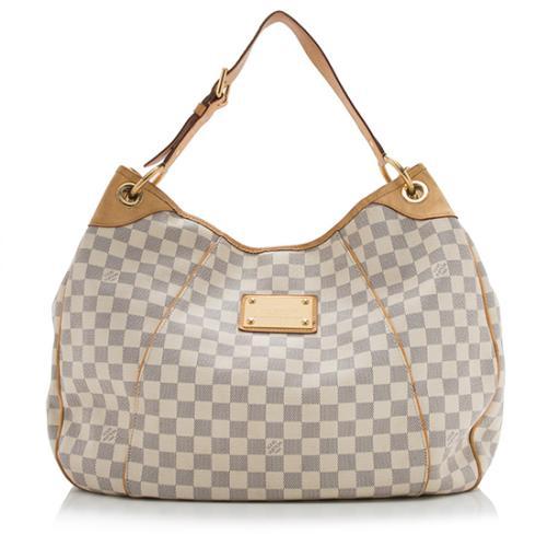 Louis Vuitton Damier Azur Galliera GM Shoulder Bag - FINAL SALE