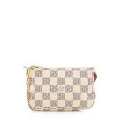 Louis Vuitton Damier Azur Mini Pochette Accessoires