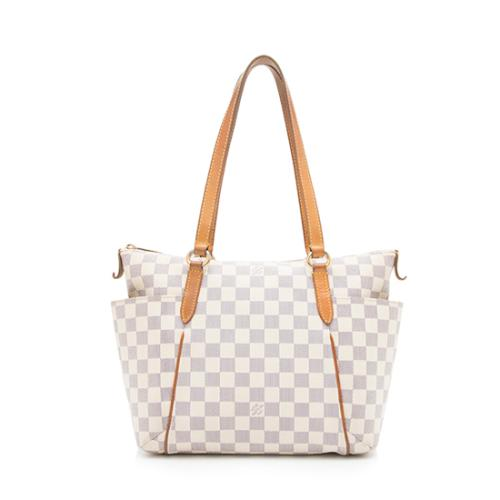 Louis Vuitton Damier Azur Totally PM Tote - FINAL SALE