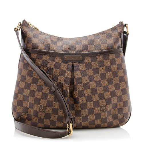 7f3a2505f122 Louis-Vuitton-Damier-Ebene-Bloomsbury-PM-Shoulder-Bag - 77121 front large 1.jpg