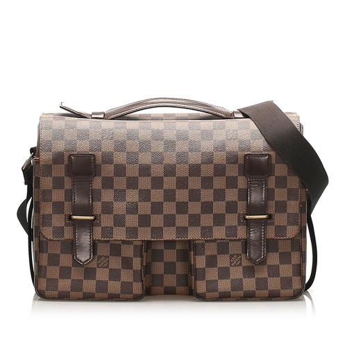 Louis Vuitton Damier Ebene Broadway