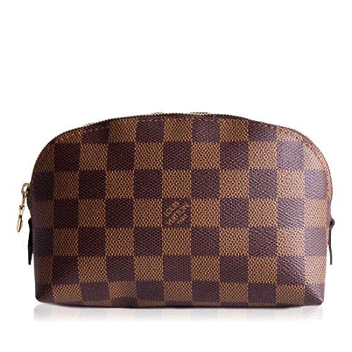 Louis Vuitton Damier Ebene Cosmetic Case - FINAL SALE