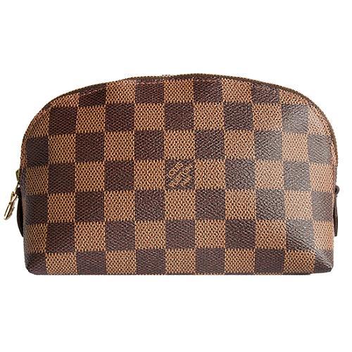 Louis Vuitton Damier Ebene Cosmetic Case