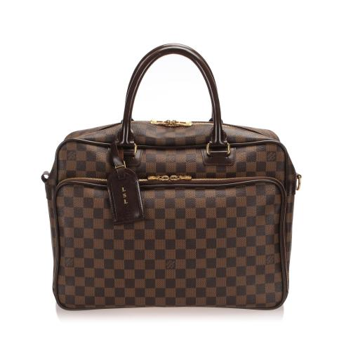 Louis Vuitton Damier Ebene Icare Briefcase