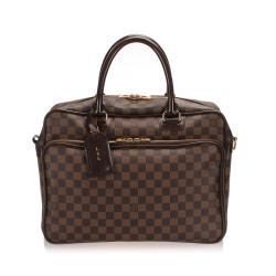 Louis Vuitton Damier Ebene Icare Briefcase