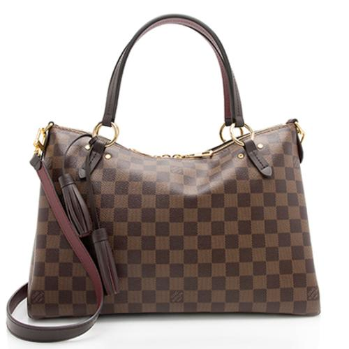 Louis Vuitton Damier Ebene Lymington Tote