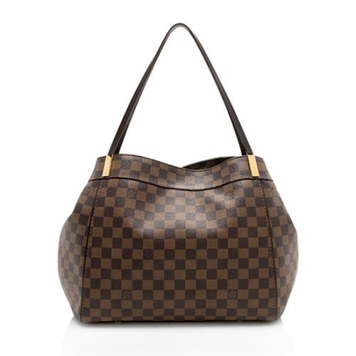 Louis Vuitton Damier Ebene Marylebone GM Shoulder Bag
