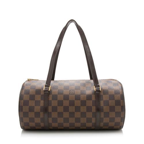 Louis-Vuitton-Damier-Ebene-Papillon-30-Satchel 90112 front large 0.jpg dfc4b17f394f5