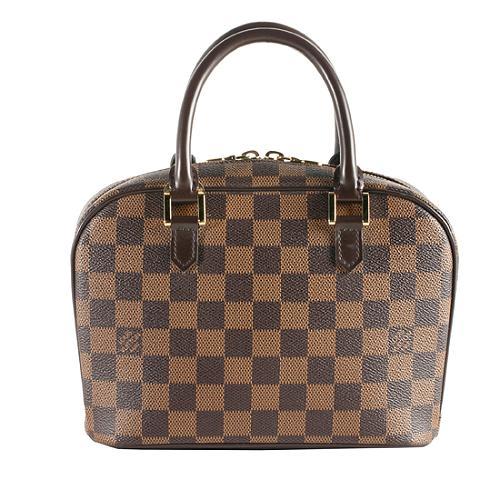 Louis-Vuitton-Damier-Ebene-Sarria -Mini-Satchel-Handbag 55866 front large 1.jpg 4370400820