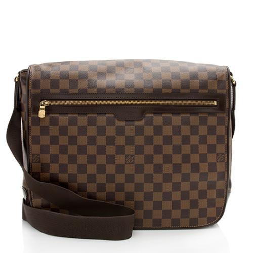 Louis Vuitton Damier Ebene Spencer Messenger Bag
