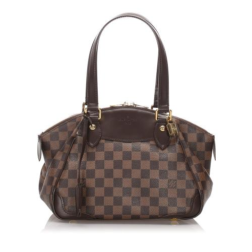 Louis Vuitton Damier Ebene Verona PM