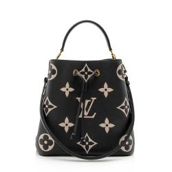 Louis Vuitton Empreinte Leather Neonoe MM Shoulder Bag
