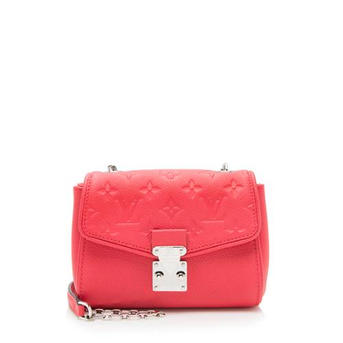 Louis Vuitton Empreinte Leather Saint Germain BB Bag
