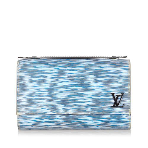 Louis Vuitton Epi Clery