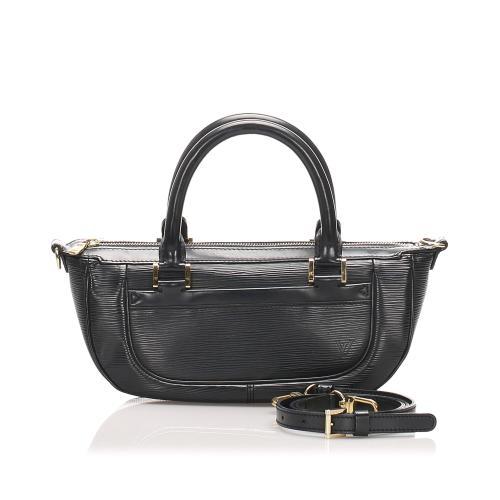 Louis Vuitton Epi Leather Dhanura PM Satchel