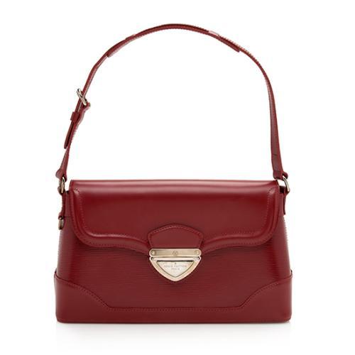 Louis Vuitton Epi Leather Bagatelle PM Shoulder Bag