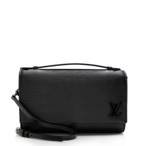 Louis Vuitton Epi Leather Clery Pochette