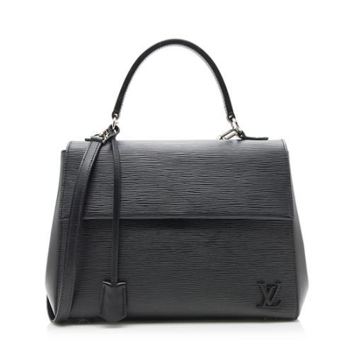 Louis Vuitton Epi Leather Cluny MM Satchel - FINAL SALE