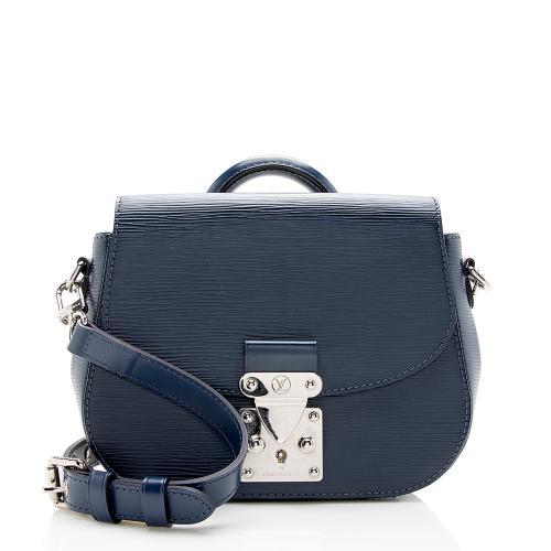 Louis Vuitton Epi Leather Eden PM Shoulder Bag