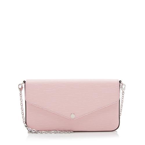 Louis Vuitton Epi Leather Felicie Pochette