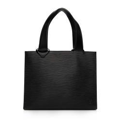 Louis Vuitton Vintage Epi Leather Gemeaux Tote