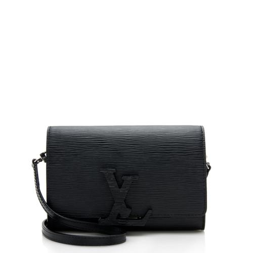 Louis Vuitton Epi Leather Louise Strap PM Shoulder Bag - FINAL SALE