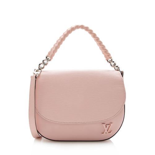 Louis Vuitton Epi Leather Luna Shoulder Bag