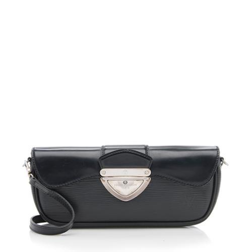 96904ac1e2da Louis-Vuitton-Epi-Leather-Montaigne-Clutch 80303 front large 1.jpg