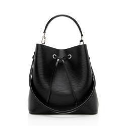 Louis Vuitton Epi Leather Neonoe Shoulder Bag