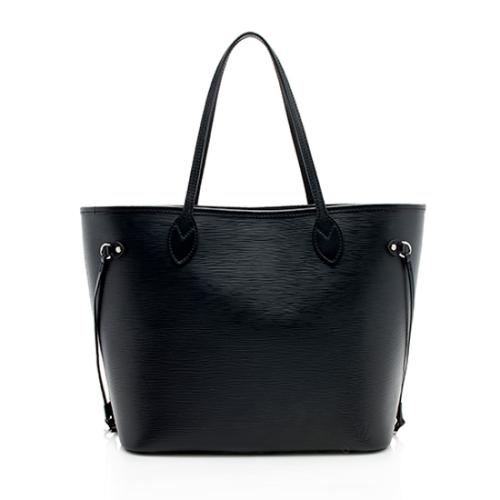 Louis Vuitton Epi Leather Neverfull MM Tote