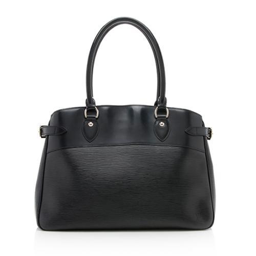Louis Vuitton Epi Leather Passy GM Satchel