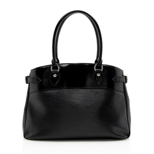 Louis Vuitton Epi Leather Passy GM Tote