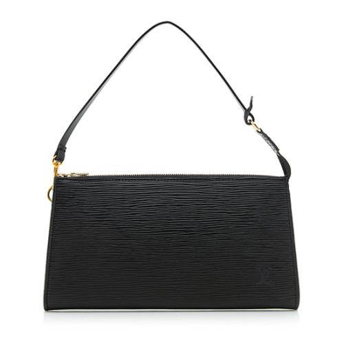 Louis Vuitton Epi Leather Pochette 24 Accessories