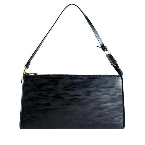 Louis Vuitton Epi Leather Pochette Accessoires Shoulder Handbag