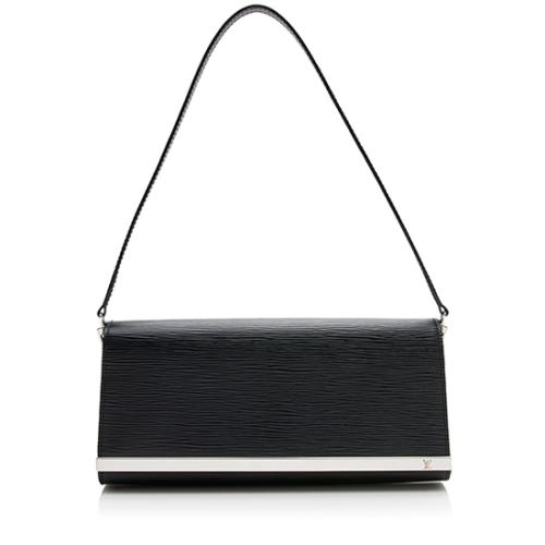 Louis Vuitton Epi Leather Sevigne Clutch