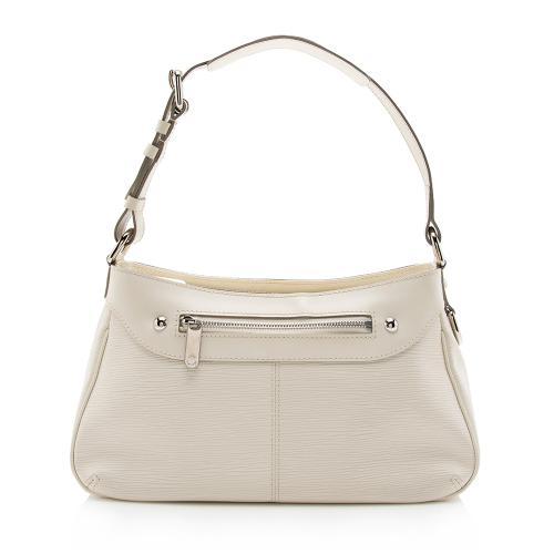 Louis Vuitton Epi Leather Turenne PM Shoulder Bag