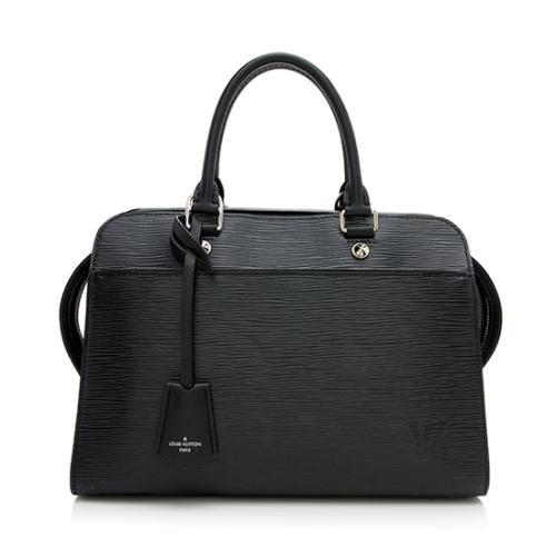 Louis Vuitton Epi Leather Vaneau MM Tote
