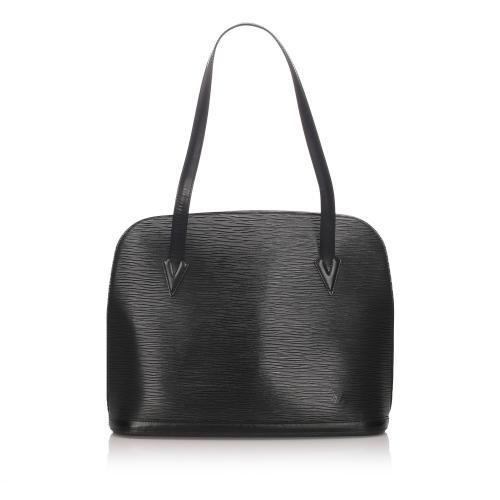 Louis Vuitton Epi Leather Lussac Tote