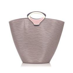 Louis Vuitton Epi Leather Noctambule Tote