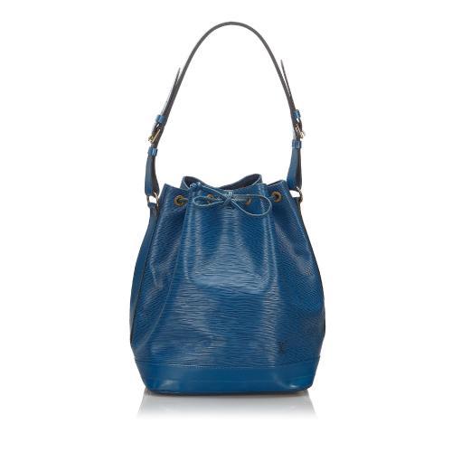 Louis Vuitton Epi Noe Shoulder Bag
