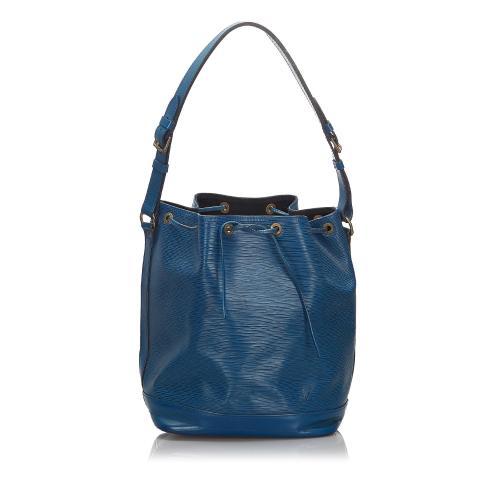 Louis Vuitton Epi Leather Noe Shoulder Bag