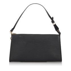 Louis Vuitton Epi Pochette Accessoires