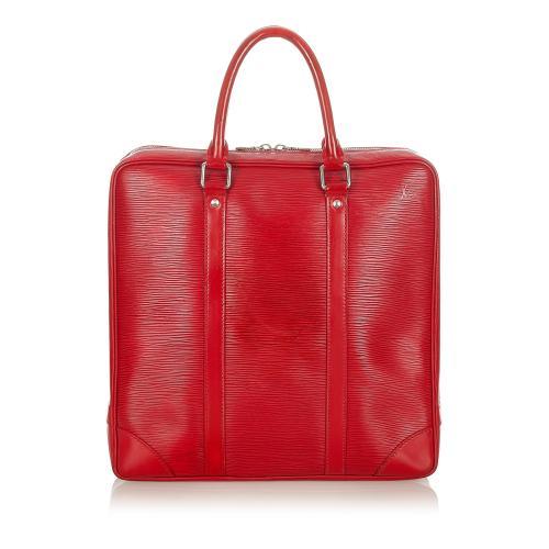 Louis Vuitton Epi Porte-Documents Voyage
