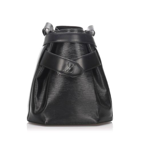 Louis Vuitton Epi Leather Sac dEpaule Shoulder Bag
