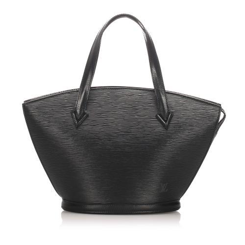 Louis Vuitton Epi Saint Jacques PM