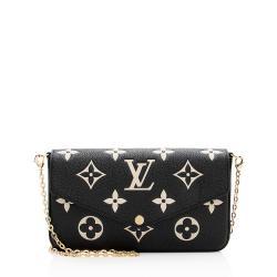 Louis Vuitton Giant Monogram Felicie Pochette