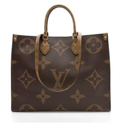Louis Vuitton Giant Monogram Onthego GM Tote