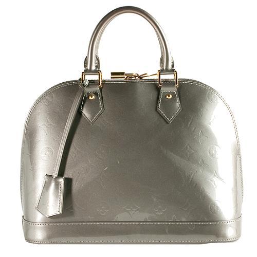 4ace6b5d9e Louis-Vuitton-Gris-Art-Deco-Monogram-Vernis-Alma-PM -Satchel-Handbag_47629_front_large_1.jpg